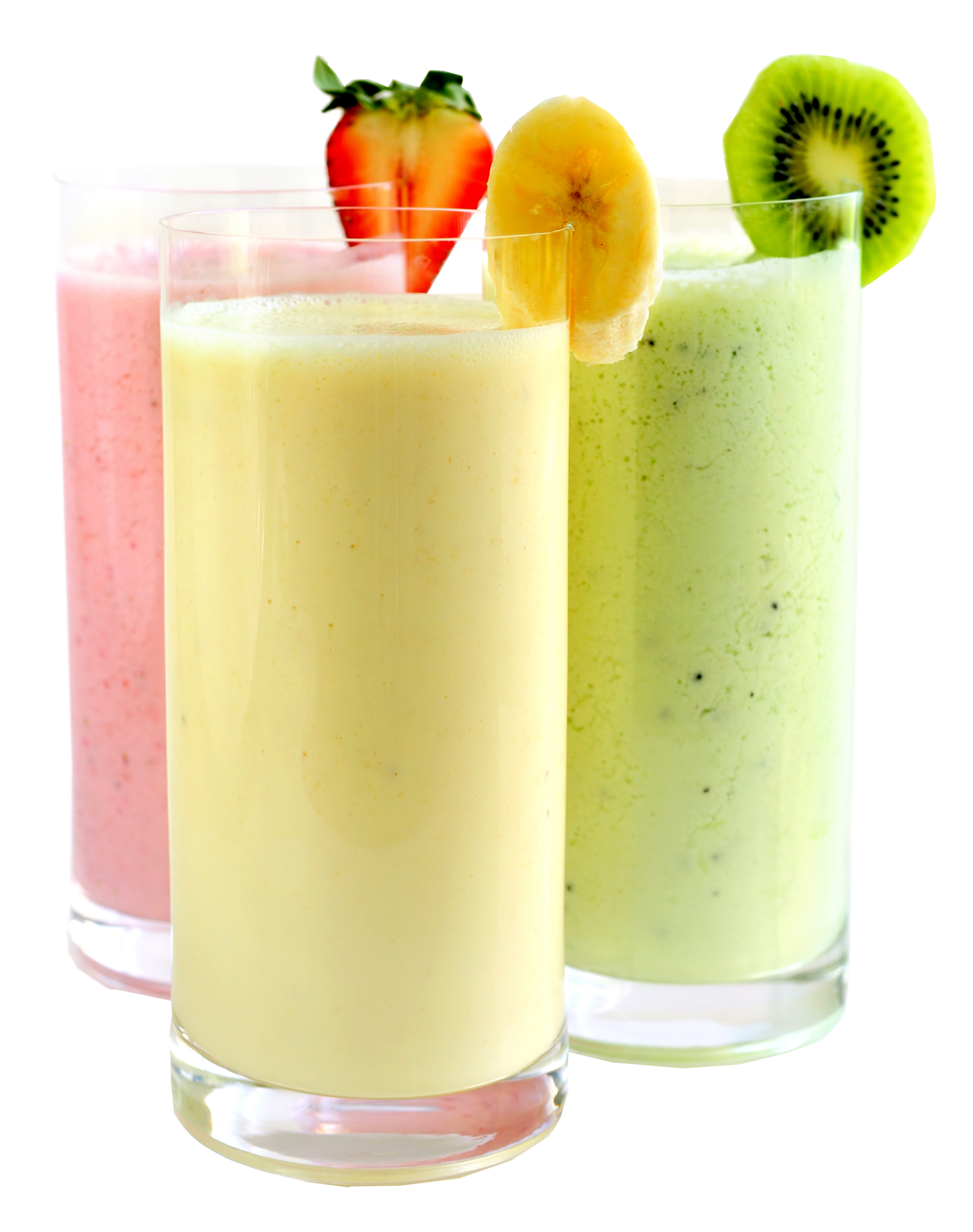 Smoothies For Kids | Smoothies and Raw Food Healthy